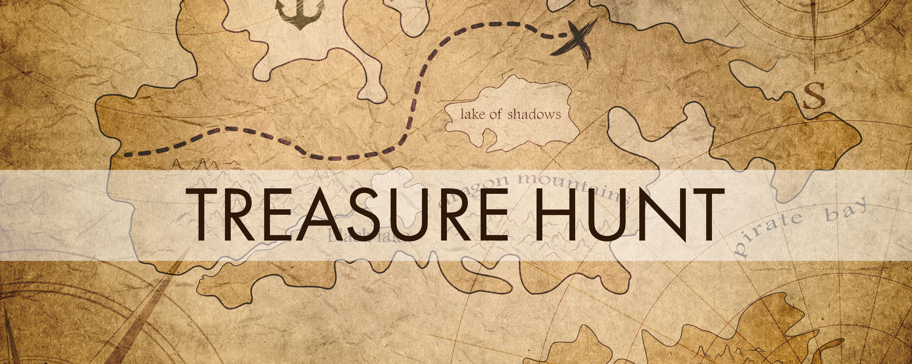 Social Media Treasure Hunt Results